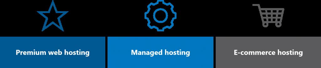 veb-hosting-types